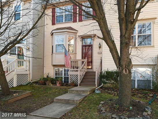 Townhouse, Traditional - PURCELLVILLE, VA (photo 2)