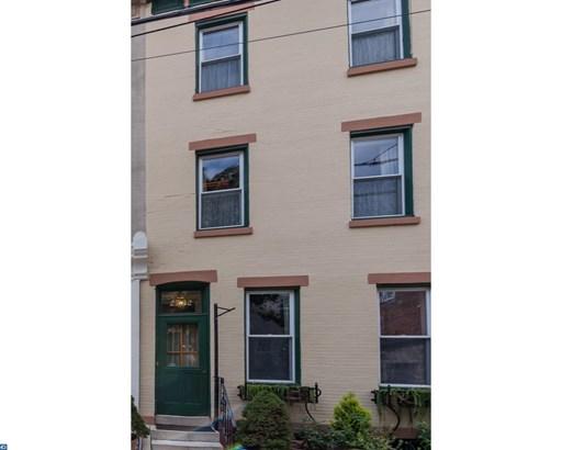 Row/Townhouse, Other,Open Loft - PHILADELPHIA, PA (photo 1)