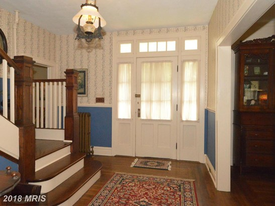 Colonial, Detached - GLYNDON, MD (photo 3)