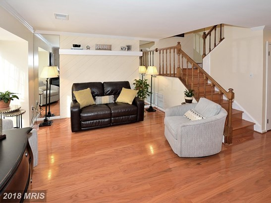 Townhouse, Colonial - CENTREVILLE, VA (photo 3)