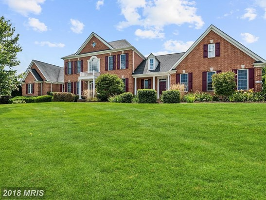 Colonial, Detached - FINKSBURG, MD (photo 1)