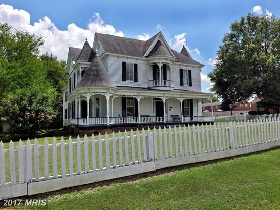 Victorian, Multi-Family - CLARKSVILLE, VA (photo 1)