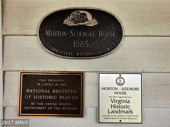 Victorian, Multi-Family - CLARKSVILLE, VA (photo 3)