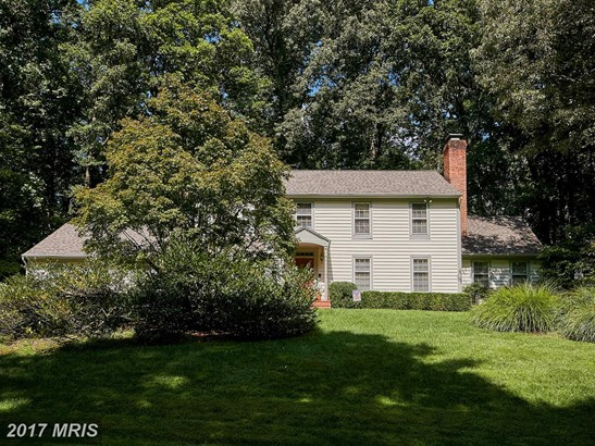 Colonial, Detached - FAIRFAX STATION, VA (photo 3)