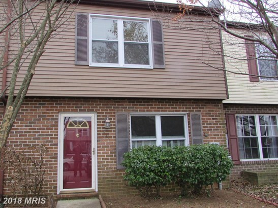 Townhouse, Colonial - WESTMINSTER, MD (photo 1)