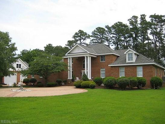 Traditional, Transitional, Single Family - Hampton, VA (photo 1)