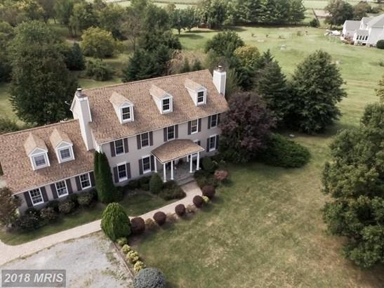 Colonial, Detached - BERRYVILLE, VA (photo 1)