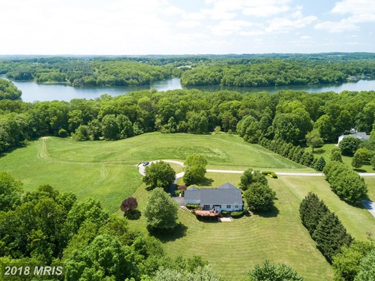 Rancher, Detached - SYKESVILLE, MD (photo 1)