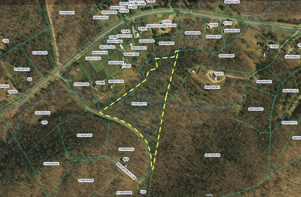 Land (Acreage), Lots/Land/Farm - Ferrum, VA (photo 2)