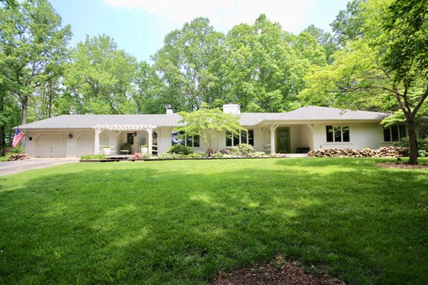 Residential, Ranch - Boones Mill, VA (photo 1)