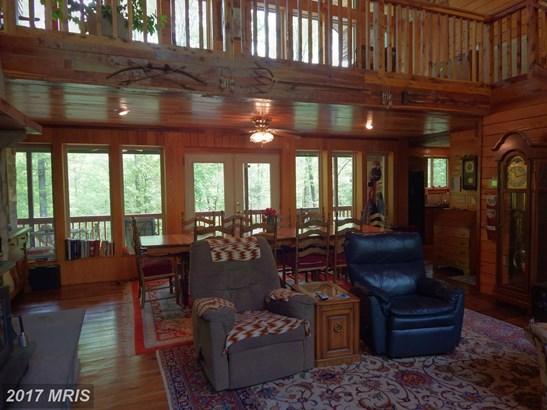Detached, Log Home - BUMPASS, VA (photo 3)