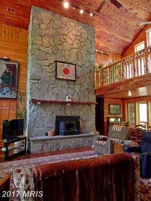 Detached, Log Home - BUMPASS, VA (photo 4)