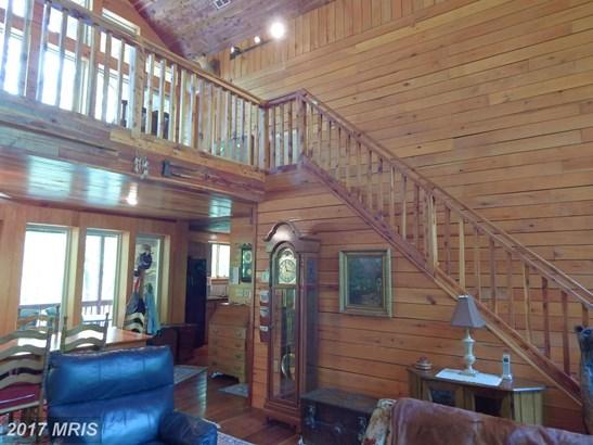 Detached, Log Home - BUMPASS, VA (photo 5)
