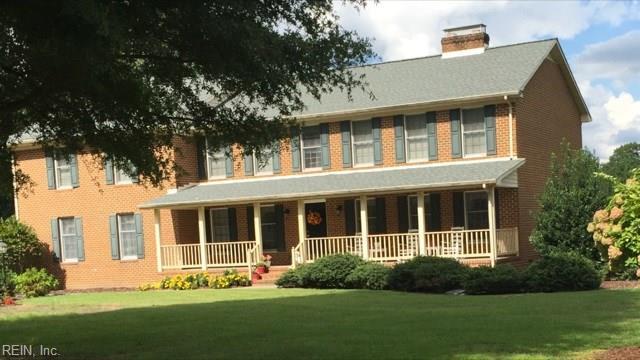 Colonial, Single Family - King William County, VA (photo 1)