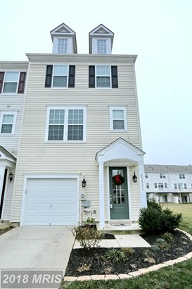 Townhouse, Traditional - CALIFORNIA, MD (photo 2)