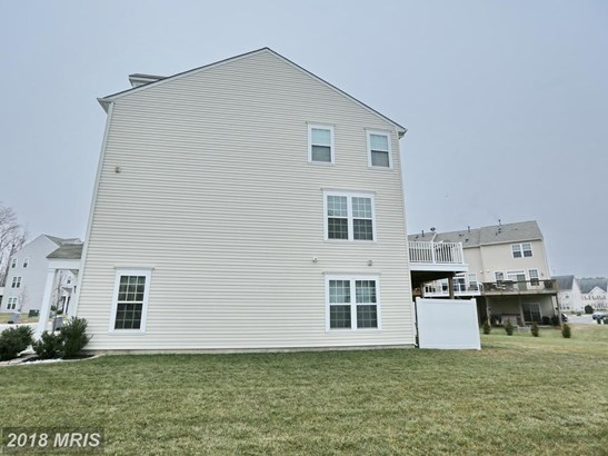 Townhouse, Traditional - CALIFORNIA, MD (photo 4)
