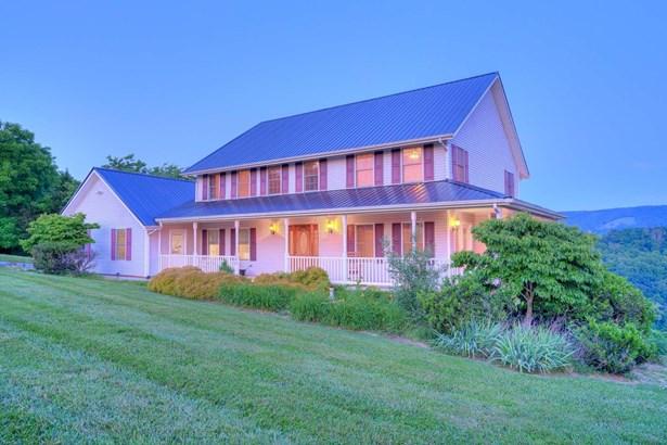 Farm House, Detached - Pembroke, VA (photo 1)