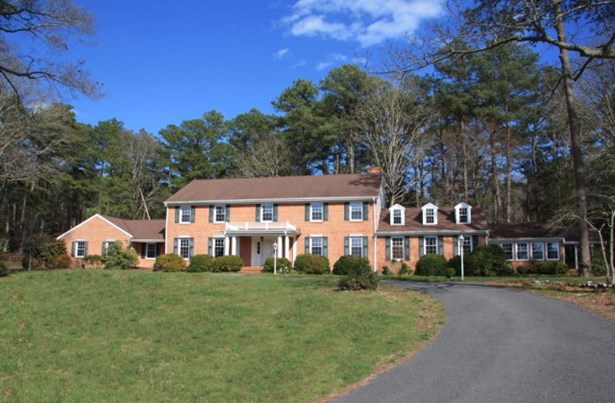Lots/Land/Farm, Colonial,Farmette,Eastern Shore Style - Parksley, VA (photo 1)