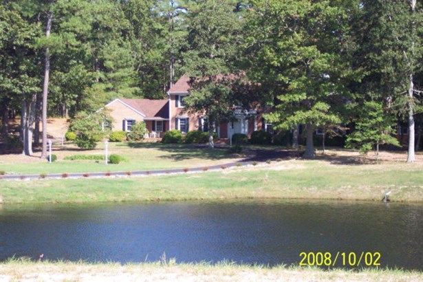 Lots/Land/Farm, Colonial,Farmette,Eastern Shore Style - Parksley, VA (photo 4)
