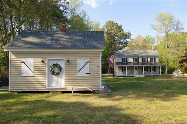 Farm House, Single Family - Mathews, VA (photo 2)