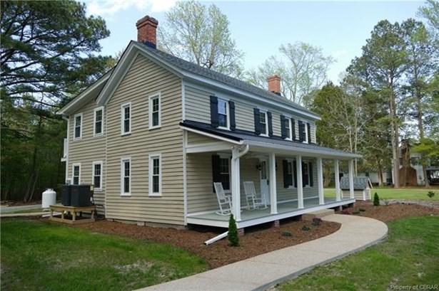 Farm House, Single Family - Mathews, VA (photo 4)