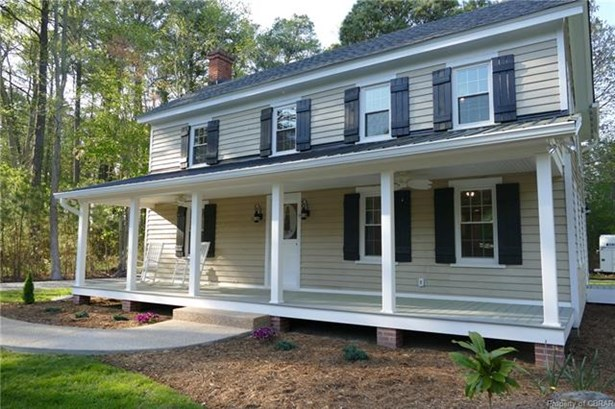 Farm House, Single Family - Mathews, VA (photo 5)