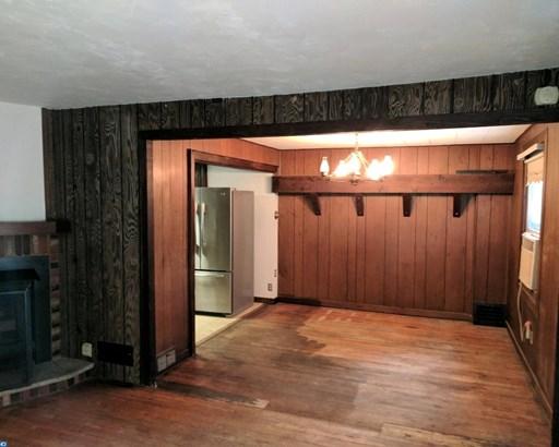 Semi-Detached, Colonial - SWARTHMORE, PA (photo 4)
