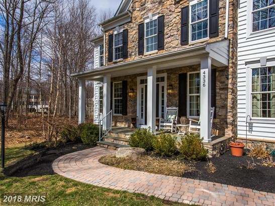 Traditional, Detached - ELLICOTT CITY, MD (photo 1)