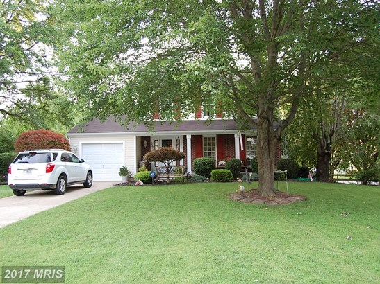 Colonial, Detached - BEL AIR, MD (photo 1)