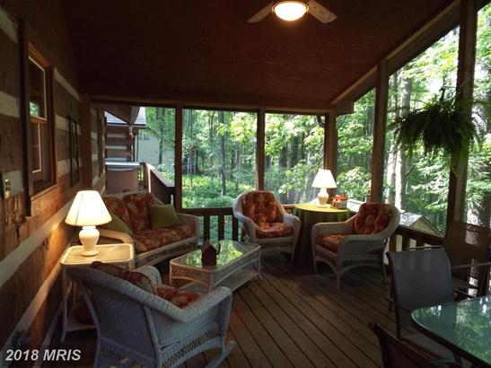 Detached, Log Home - TERRA ALTA, WV (photo 3)