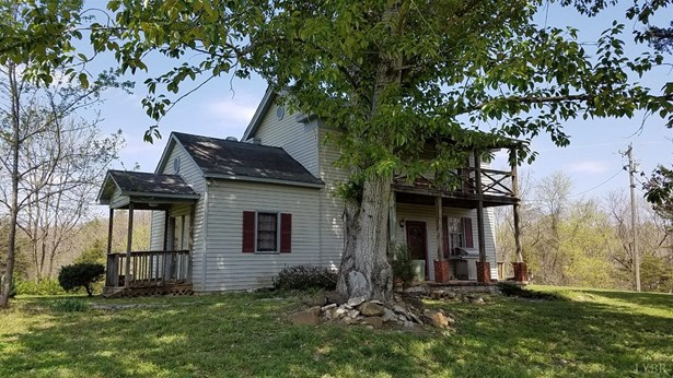 Farm House, Single Family Residence - Buckingham, VA (photo 4)
