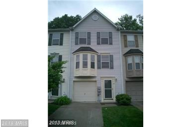 Townhouse, Colonial - HALETHORPE, MD (photo 1)