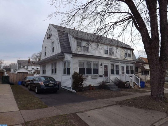Row/Townhouse, EndUnit/Row - BRISTOL, PA (photo 1)