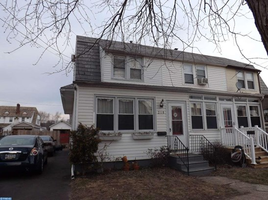 Row/Townhouse, EndUnit/Row - BRISTOL, PA (photo 3)