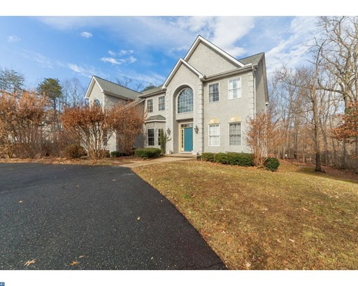 Traditional, Detached - ELKTON, MD (photo 1)