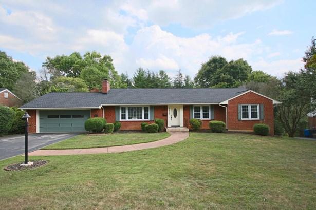 Residential, Ranch - Roanoke, VA (photo 1)