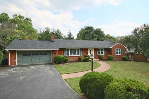 Residential, Ranch - Roanoke, VA (photo 5)