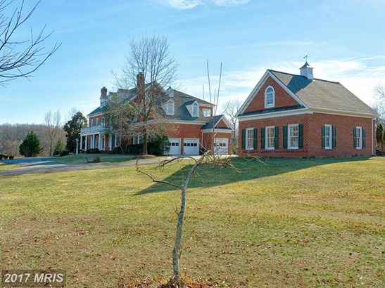Colonial, Detached - LEESBURG, VA (photo 2)