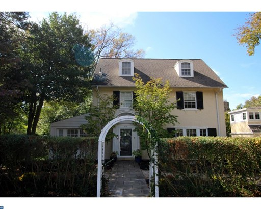 Colonial, Detached - HAVERFORD, PA (photo 1)