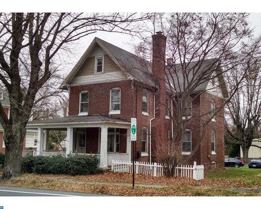 Colonial,Farm House, Detached - BIRDSBORO, PA (photo 1)