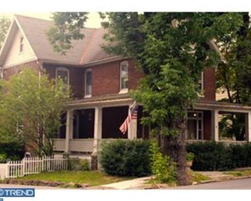 Colonial,Farm House, Detached - BIRDSBORO, PA (photo 5)