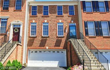 Townhouse, Colonial - PURCELLVILLE, VA (photo 1)