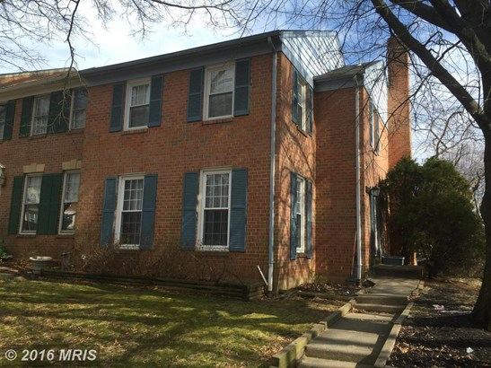Townhouse, Colonial - FAIRFAX, VA (photo 1)