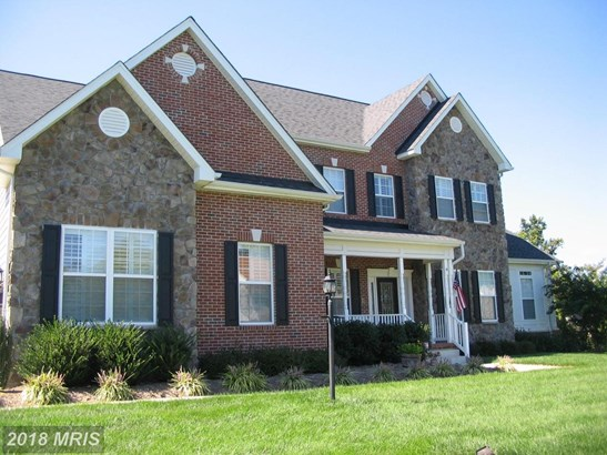 Colonial, Dwelling w/Rental - DUNKIRK, MD (photo 1)