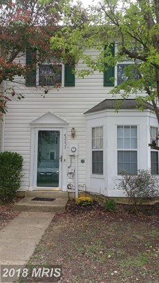 Townhouse, Traditional - CALIFORNIA, MD (photo 1)