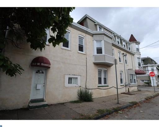Semi-Detached, Duplex - PHILADELPHIA, PA (photo 1)