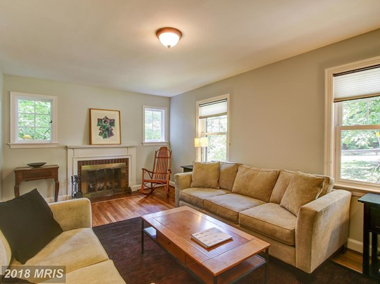 Colonial, Detached - TAKOMA PARK, MD (photo 3)