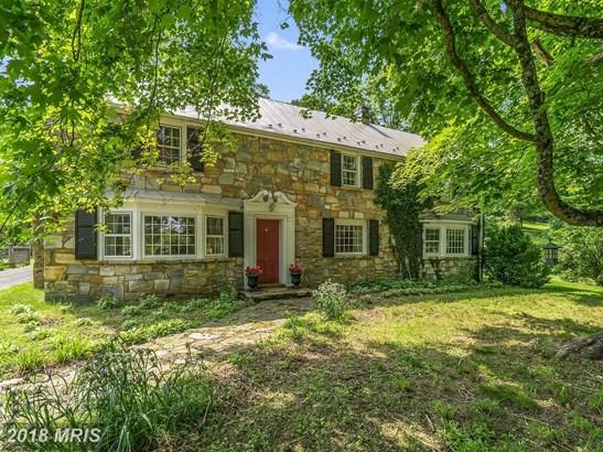 Farm House, Detached - THE PLAINS, VA