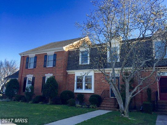 Townhouse, Traditional - SAINT MICHAELS, MD (photo 1)