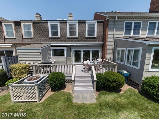Townhouse, Traditional - SAINT MICHAELS, MD (photo 4)